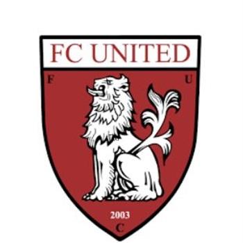 FC United Soccer Club  - FC United Soccer Club Boys U16 DA