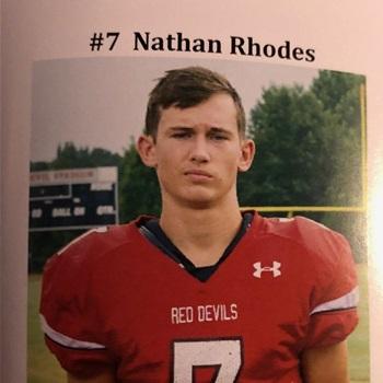 Nathan Rhodes