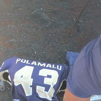 Dez Aoatoa Polamalu