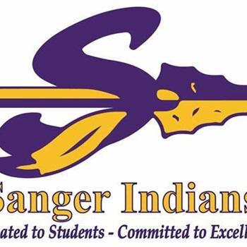 Sanger Youth Sports  - Sanger Indians