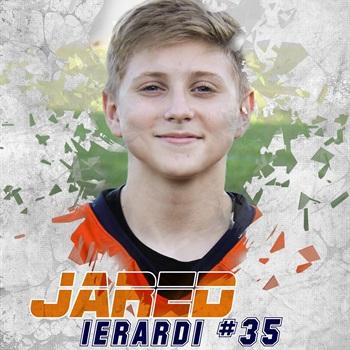 Jared Ierardi