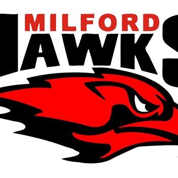 Milford High School - Girls' Volleyball