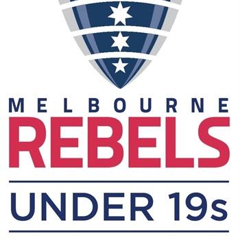 Melbourne Rebels - Melbourne Rebels U19s