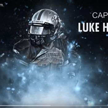 Luke Hilyard