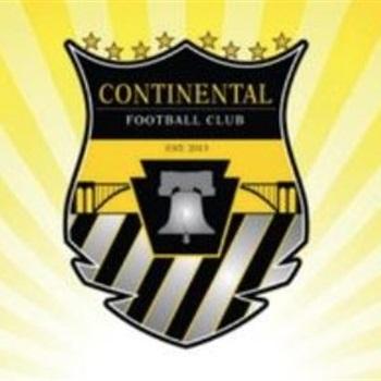 Continental FC DELCO - Continental FC DELCO Boys U-15