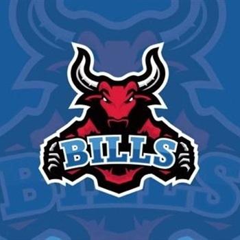 Gridiron Sports - Bills (Future League Wuhan U8)