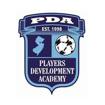 Players Development Academy - PDA Boys U-15