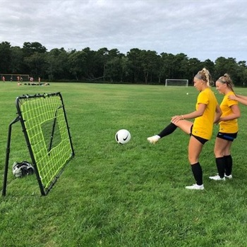 Nauset Regional High School - Girls Varsity Soccer