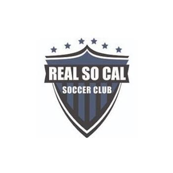 Real So Cal - Real So Cal B05 ECNL (U16)