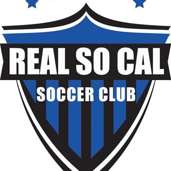 Real So Cal - Real So Cal DPL - 2003