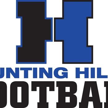 Hunting Hills - Hunting Hills Senior Football