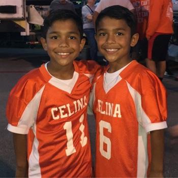 Rivas Twins