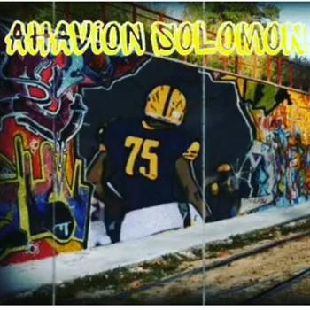 Ahvaion Solomon
