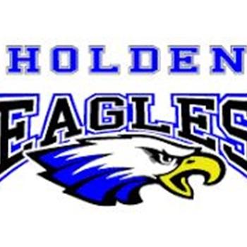 Holden High School - Girls' Volleyball