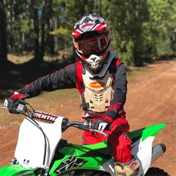 Rider Vrzak