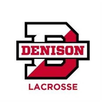 Denison University - Denison Mens Varsity Lacrosse