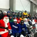 Medfield High School - Womens' Ice Hockey