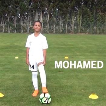 Mohamed Amine El Idrissi