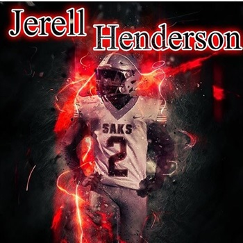 Jerell Henderson