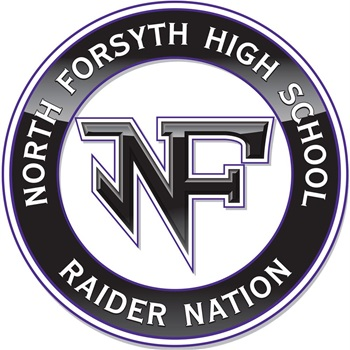 North Forsyth High School - Boys Varsity Basketball