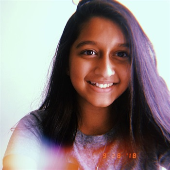 Vrushi Patel