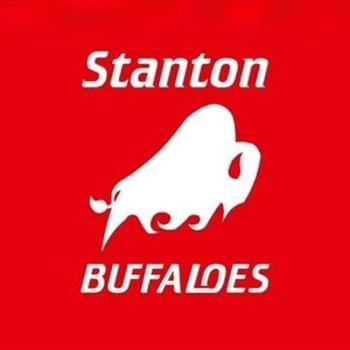 Stanton High School - Lady Buff Basketball