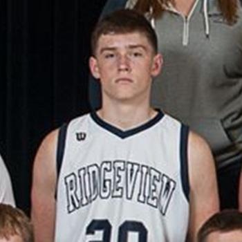 Jacob Ridgeway