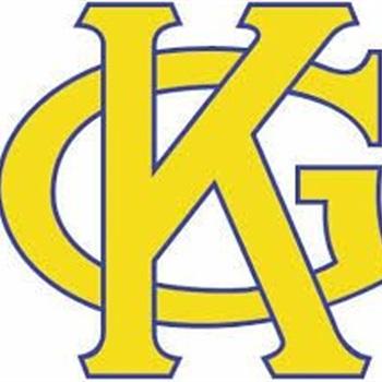 King George High School - Boys' Varsity Basketball