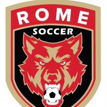 Rome High - Boys Varsity Soccer