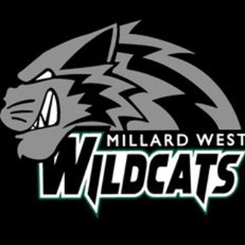 Millard West High School - Girls Reserve Basketball