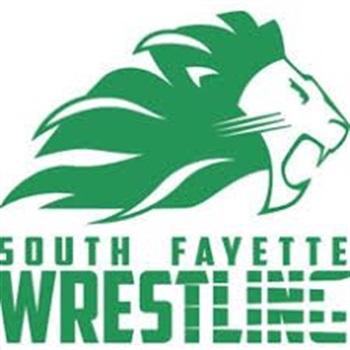 South Fayette High School - Varsity Wrestling