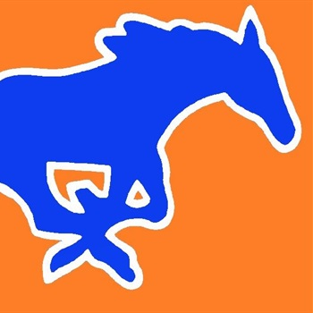 Midland Valley High School - Boys Varsity Football