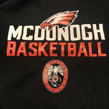 McDonogh High School - Varsity Basketball