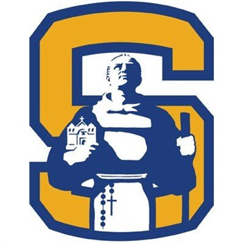 Junipero Serra High School - Padres Basketball Varsity