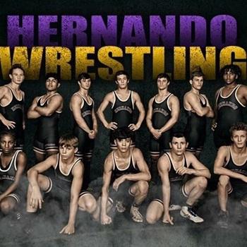 Hernando High School - Varsity Wrestling