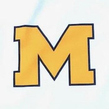 Mitchell High School - Mitchell High School Varsity Wrestling