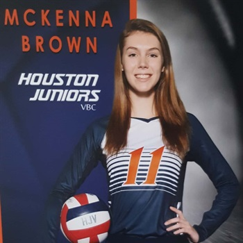 McKenna Brown