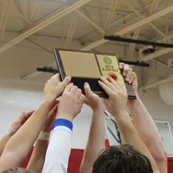 Max High School - Max Cossacks Basketball