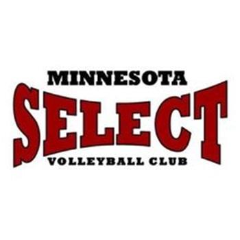 Minnesota Select Volleyball Club - 14-1
