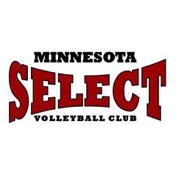 Minnesota Select Volleyball Club - 15-2
