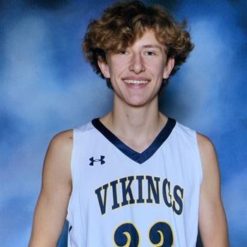 Cody Williams