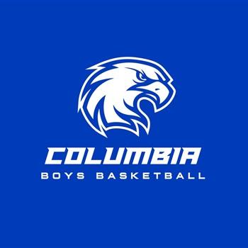 Columbia High School - Varsity Boys Basketball