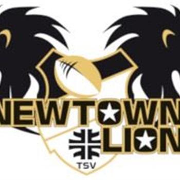 TSV Neuhausen ob Eck 1873 e.V. - Newton Lions