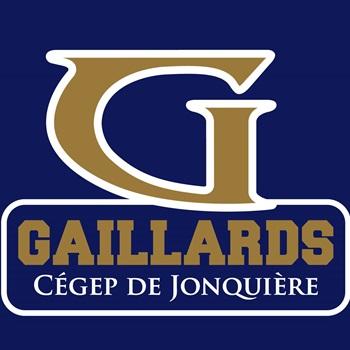 Cégep de Jonquière - Gaillards Women's Volleyball
