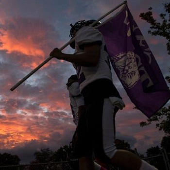Cherry Hill West High School - Boys Varsity Football
