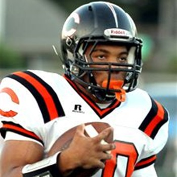 Image Result For Derrius Guice