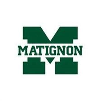 Matignon - Girls' Ice Hockey