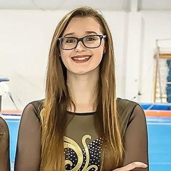 Katie Brucher