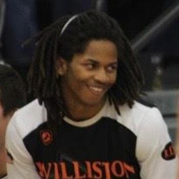 JJ Williams