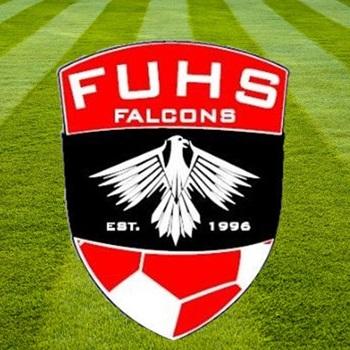 Fairfield Union High School - Fairfield Union HS Boys Soccer
